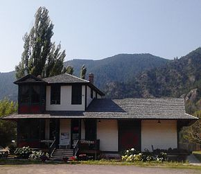 Antique Shop in Alberton, Montana.jpg