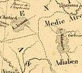 Antoine Philippe Houze . L'Empire des Perses. 1844 (J).jpg