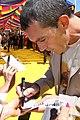 Antonio Banderas, Puss in Boots, 2011, Australia-9.jpg