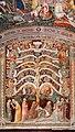 Antonio vite e collaboratore, arbor vitae, trasfigurazione e miracolo della madonna della neve, 1390-1400 ca. 10.jpg