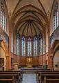 Antoniuskirche, Frankfurt, Choir 20150820 2.jpg