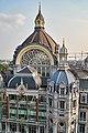 Antwerpen-Centraal aerial 10.jpg