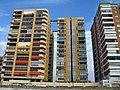 Apartment buildings in La Malagueta.jpg