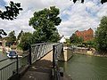 Approaching Osney Lock - geograph.org.uk - 872551.jpg