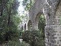 Aquedukt, Arboretum Trsteno, Croatia.JPG