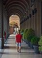 Arcades of Bologna. Italy.jpg