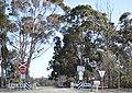 Arcadia Railway Crossing.JPG