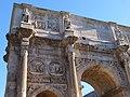 Arch of Constantine 君士坦丁凱旋門 - panoramio.jpg