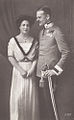 Archduchess Isabella of Austria with her husband.jpg