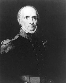 Archibald Henderson United States Marine Corps Commandant