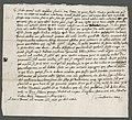 Archives de la société des pasteurs et ministres neuchâtelois, 1542, Archives de l'Etat de Neuchâtel (1PAST-1.51).jpg