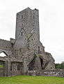 Ardfert Friary Tower 2012 09 11.jpg