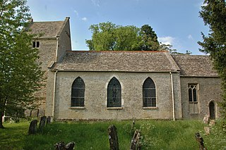 Ardley, Oxfordshire Human settlement in England