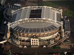 Johan Cruyff Arena - Wikipedia
