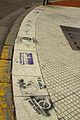 Argentina - Buenos Aires 016 - protest street stencils outside the Congressa (6970480515).jpg