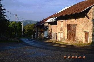Armix - Image: Armix Street