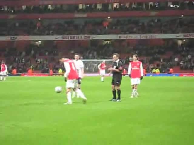 Arsenal Wikipedia: 2006–07 Arsenal F.C. Season