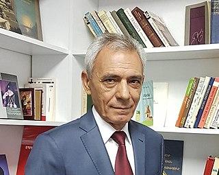 Arshak Poladian Armenian diplomat