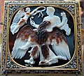 Arte romana, skylax (attr.), apoteosi di claudio, sardonice, I sec.JPG