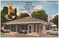 "Arthur Bauer's Lafayette Grill, Statesboro, Ga., ""a good restaurant in a good town"" (8343880616).jpg"