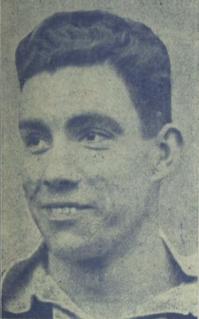 Arthur Ludlow Australian rules footballer