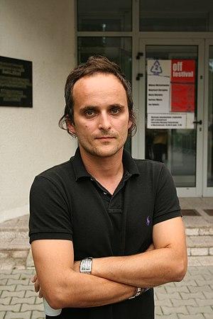 Off Festival - Artur Rojek as the art director