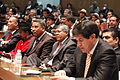 Asamblea Nacional instaló la sesión solemne, en la que el presidente de la República, Rafael Correa Delgado, presenta su informe a la nación (6030104194).jpg