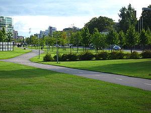 Helsingin Puistot