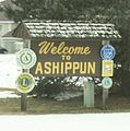 Ashippun Wisconsin Welcome Sign.jpg