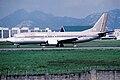 Asiana Airlines Boeing 737-400; HL7253, September 2000.jpg