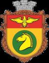 Askanija-Nowa coat of arms