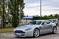 Aston Martin V8 Vantage - Flickr - Alexandre Prévot (66).jpg