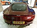 Aston martin one-77 brown (6595622737).jpg