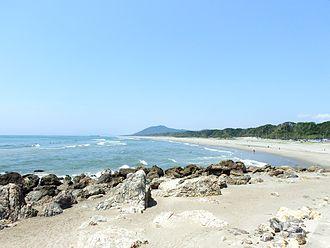 Tahara, Aichi - Image: Atsumihantou