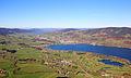 Attersee-Mondsee-Becken, westlicher Teil.JPG