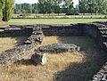 Aubigné-Racan - Site archéologique de Cherré - Nécropole néolithique sous le théatre (2).JPG