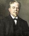 Augustus Allebé (1838-1927). Schilder, directeur van de Rijksacademie van Beeldende Kunsten te Amsterdam Rijksmuseum SK-A-3051.jpeg