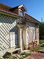 Aumont-en-Halatte (60), musée Henri-Barbusse - villa Sylvie, entrée, 4 chemin de la Gruerie.jpg