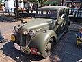 Austin Ten saloon at the SPECIAAL Auto Evenement Nijkerk 2011, pic3.JPG