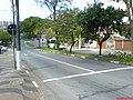 Av Jorge Tibiriça, sentido a VL Georgina, Shift, JD Carlos Lourenço e Extra e UNIP - JD das Oliveiras - panoramio.jpg