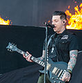 Avenged Sevenfold-Rock im Park 2014 by 2eight 3SC7709.jpg