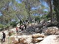 Avshalom's Cave IMG 1084.JPG