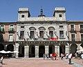 Ayuntamiento (8 de agosto de 2015, Ávila).jpg