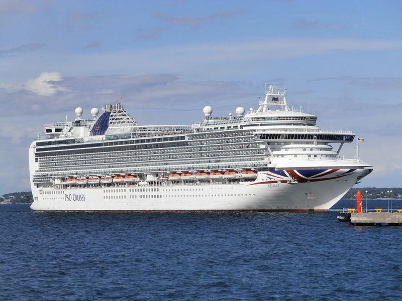 P O Cruise Kangaroo Island Review