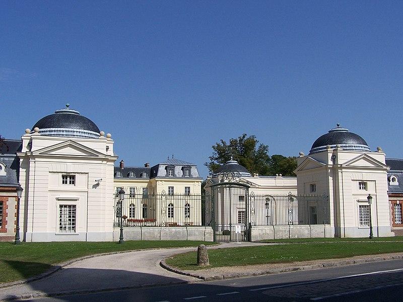 Fichier:Béhoust Château2.JPG