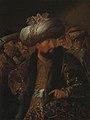 Bénoit Le Coffre - En samling tyrkiske mænd - KMS1903 - Statens Museum for Kunst.jpg