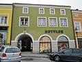 Bürgerhaus Hauptplatz 15, Waidhofen a.d. Thaya.jpg