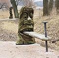 Bělohrad Pardoubek socha 2014 8.jpg