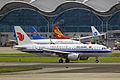 B-6223 - Air China - Airbus A319-115 - CKG (10020757373).jpg