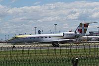 B-8269 - GLF5 - Botir-Avia
